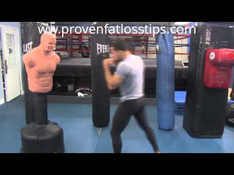 Perfect Boxing and MMA Punching Technique For Beginners