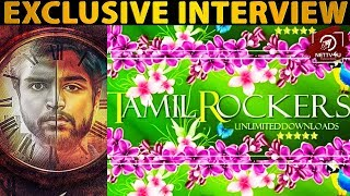 Why People Supporting Tamil Rockers? – Exclusive Interview With Variyavan Team | Vishal