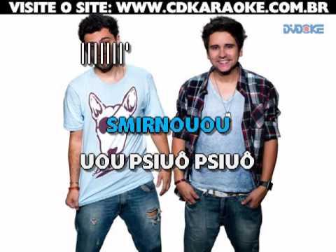 Bruninho & Davi   Smirnofy