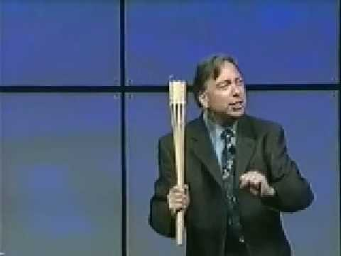 Funny Motivational Speakers  - Michael Kerr, Humor at Work