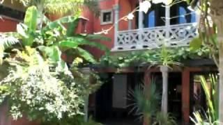 Villa Cerca del Mar Tamarindo Langosta