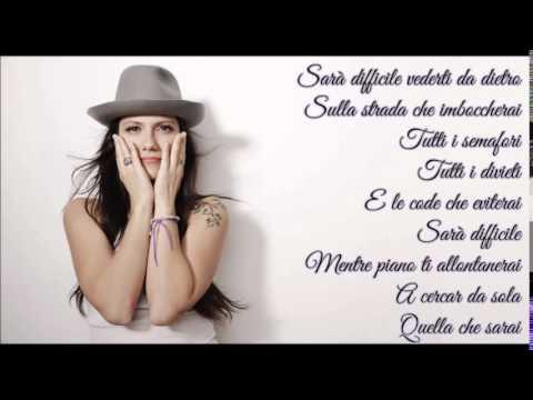 Elisa - A MODO TUO + testo