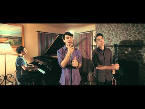 demons - Imagine Dragons - Sam Tsui & Max Cover video