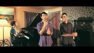 "Download Lagu ""Demons"" - Imagine Dragons - Sam Tsui & Max Cover Gratis STAFABAND"