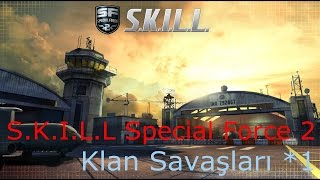 S.K.I.L.L Special Force 2 - Klan Savaşları # 1 - Bonus Video [PC]
