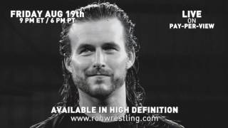 #DBD LIVE Pay Per View August 19th at 9e / 6p from #LasVegas
