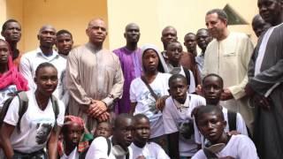 Pr. Cheikh Anta Diop - Pèlerinage Tiahitou 2016