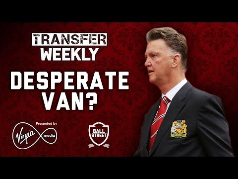 What do United need to do in the window? | Man Utd Transfer Weekly