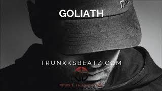 Goliath (Eminem   NF Dark Type Beat) Prod. by Trunxks