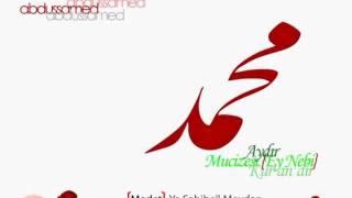 Abdussamed - Ey Nebi
