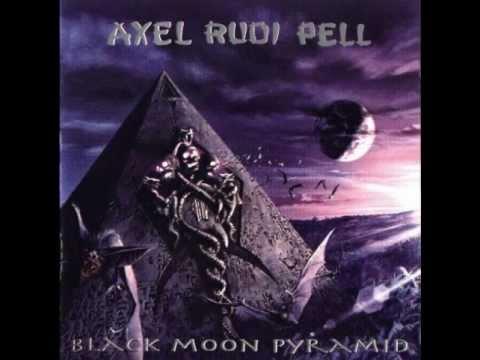 Axel Rudi Pell - Black Moon Pyramid