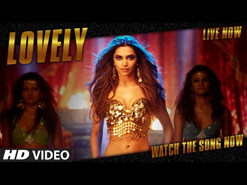 Official: lovely Video Song | Shah Rukh Khan | Deepika Padukone | Kanika Kapoor | Happy New Year video