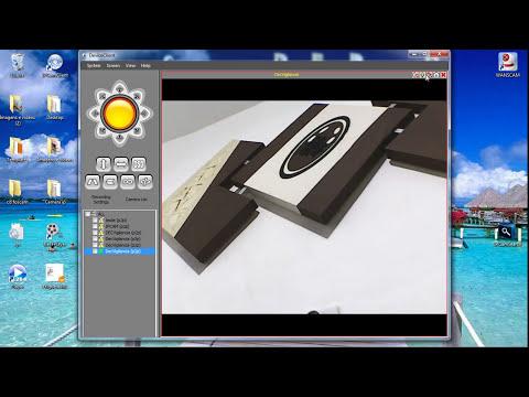 Como configurar câmera IP + WIFI + SD card