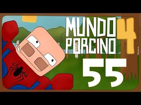 LA TERRAZA   EP.55   MUNDO PORCINO TEMP.4