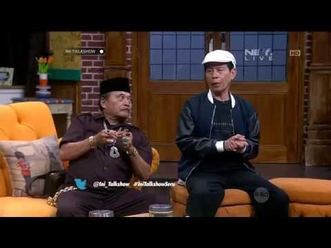 download lagu Awal Kisah Perseteruan Haji Bolot & Mali gratis