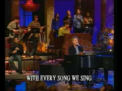 Don Moen - Throne Of Praise
