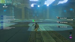 The Legend of Zelda: Breath of the Wild -Shrine Huntin!