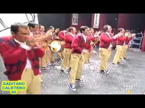 Los Lacios 1995, 2ºPasodoble En La Final