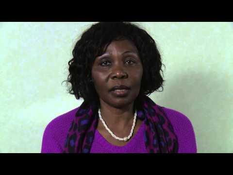 South Sudan Women United - We Choose Peace