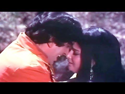 Mujhe Aisi Mili Hasina - Shashi Kapoor Rakhee Janwar Aur Insaan...