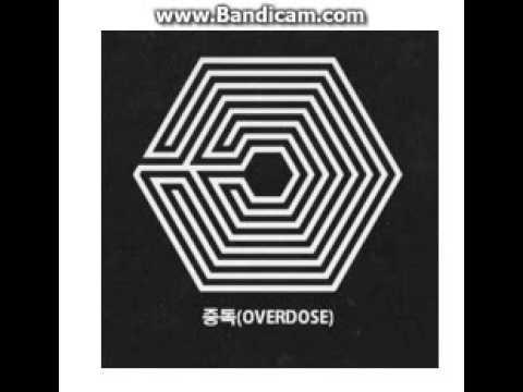 [MP3 DL] EXO K - OVERDOSE (Read Desc Box)