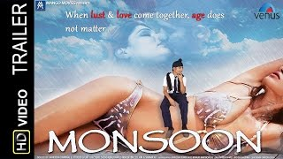 Monsoon Official Trailer  Shrishti Sharma  Shawar