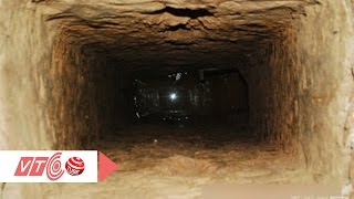 Xâm nhập hầm rượu xuyên núi của bí thư huyện | VTC
