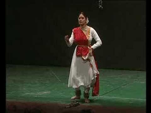 Kathak - Archana Joglekar