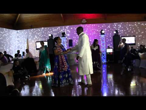 Dil le gayi kudi gujrat ni Wedding Dance.     Best wedding dance...