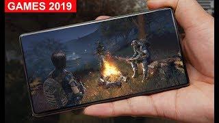 Saiu Novos Jogos Incriveis Para Android 2019