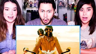 BRILLIANT RAJASTHAN TOURISM AD | Reaction by Jaby, Gaby & Achara!