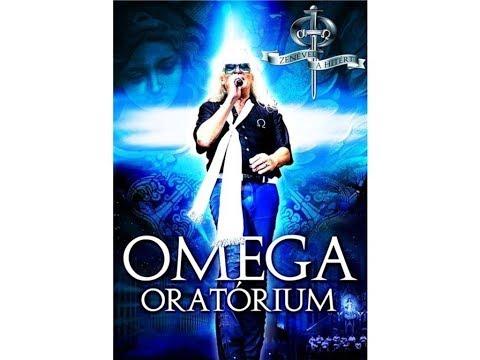 Omega - Gyöngyhajú lány