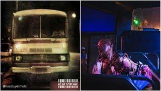 Chuyện bí ẩn trên chuyến xe buýt 375 gây xôn xao dư luận, cho đến nay vẫn chưa có lời giải thích