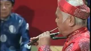 Nhạc Lễ Nam bộ: Hòa tấu đờn Nam Ai - Thổi kèn Suốt