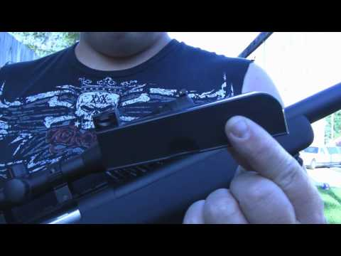JG Bar-10 Sniper Rifle Airsoft Review By Watchalewknat