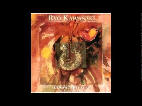 Ryo Kawasaki: Love, Life Within the Sun - Cosmic Rhythm 1998