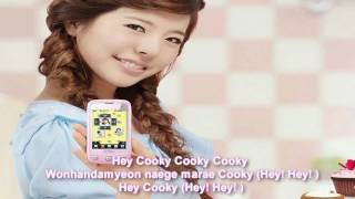 SNSD - Cooky  HD