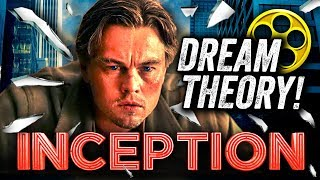 Inception's HIDDEN Meanings! | Film Legends