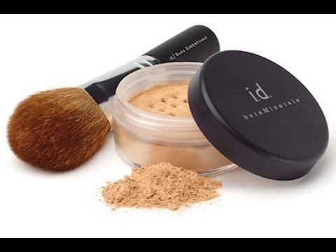 Diy Wedding Makeup Bare Minerals : Trucco Minerale Bare Minerals - Make-up How To Save ...