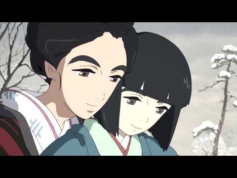Miss Hokusai On AnimeLab!