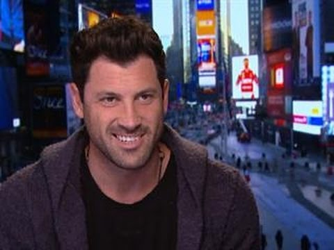 Maksim Addresses His 'DWTS' Blowup