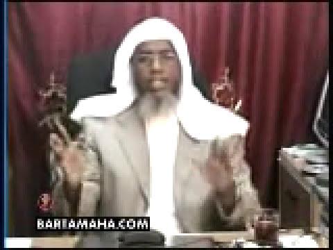FIDNADA - Shiikh Umal (Muxaadaro)