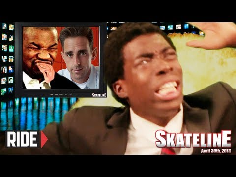 SKATELINE - Ryan Gallant, Jereme Rogers, Guy Mariano, and More!