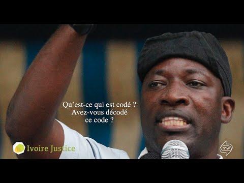 L'accusation parle (entre autres) de la casquette de Charles Blé Goudé