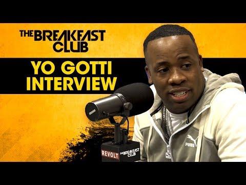 Yo Gotti Reads His Last Text To Young Dolph, Talks Nicki Minaj, Roc Nation + Puma