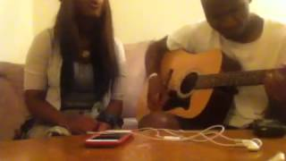 Withholding nothing (william mcdowell) - cover/ jam sesh @Dru's