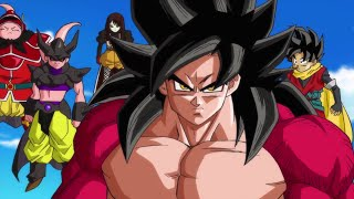 "New Dragon Ball Anime Announced ""DRAGON BALL SUPER"" July 2015 [FULL HD]"