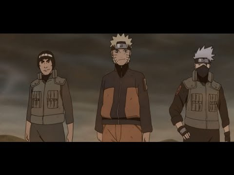 Naruto Shippuden Episode 330 - On The Verge Of Winning video