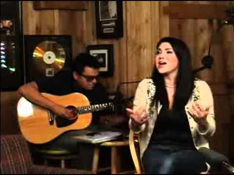 Jaci Velasquez – Con el Viento a mi Favor – Acoustic LIVESTREAM