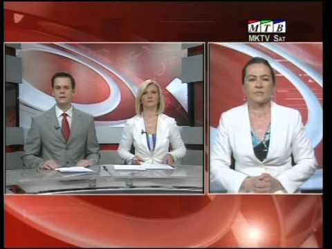 Makedonski Vesti (27.07.2012, 17:00)